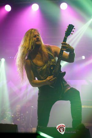 Dynasty #33-Sweden Rock 2019-Shawn Irwin