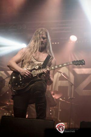Dynasty #8-Sweden Rock 2019-Shawn Irwin