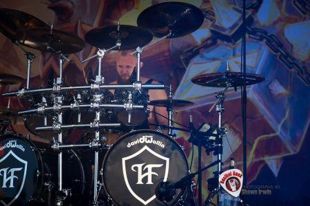 Hammerfall #39-SRF 2019-Shawn Irwin