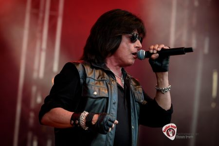 Joe Lynn Turner #31-Sweden Rock 2019-Shawn Irwin