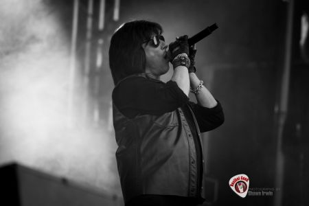 Joe Lynn Turner #4-Sweden Rock 2019-Shawn Irwin