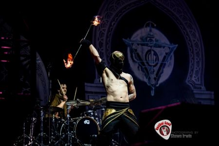 Myrath 2nd Show #30-SRF 2019-Shawn Irwin