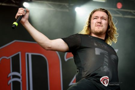 OZ #7-Sweden Rock 2019-Shawn Irwin