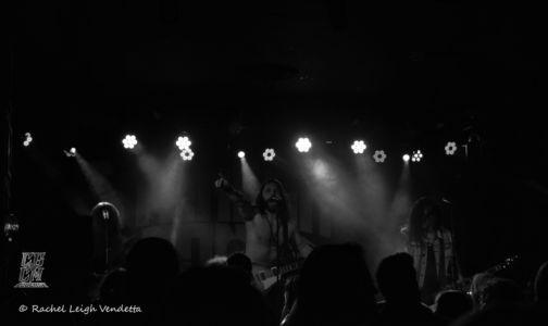 StunGun Sons - HBJ 2020-Rachel Leigh Vendetta CGCM 26