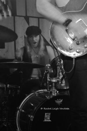 StunGun Sons - HBJ 2020-Rachel Leigh Vendetta CGCM 9