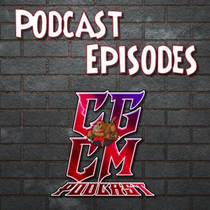 CGCM Podcast Episodes