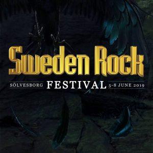 Sweden Rock Festival 2019