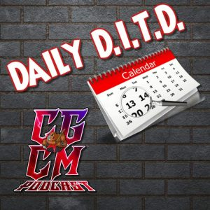 Dick in the Dirt-Tuesday, 02/05, 2019