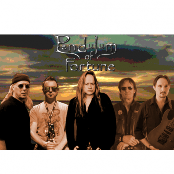 PENDULUM OF FORTUNE - Return To Eden (Album Review) - cgcmpodcast com