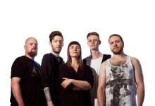 Sweden Rock 2019 - NEMIS - Sins In Vain