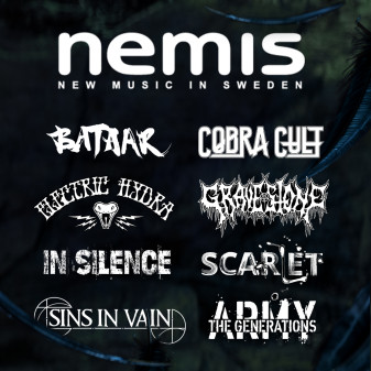 Sweden Rock 2019 - Nemis