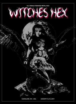 Witches Hex Fest 2019