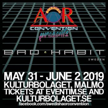 Swedish AOR Convention - Bad Habit