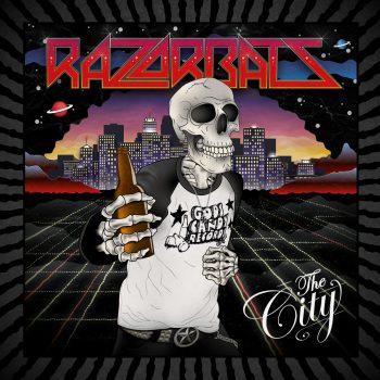 """Razorbats - """"The City"""""""