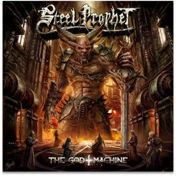 Steel Prophet - The God Machine