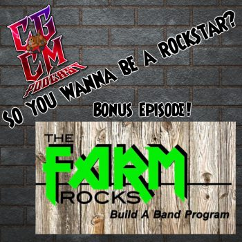 CGCM Bonus Episode - At the Farm (Farm Rocks)
