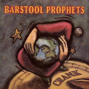 Barstool Prophets - Crank