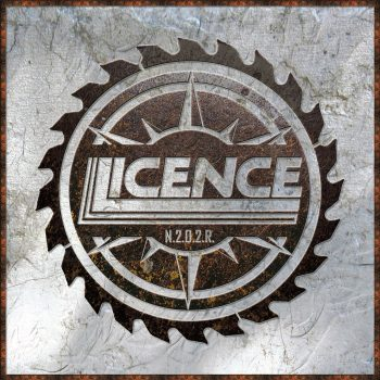 Licence - Never 2 Old 2 Rock