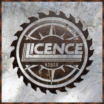 LICENCE - Never 2 Old 2 Rock