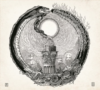 Harbour of Souls - Doomsayer