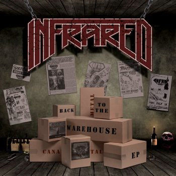 Infrared - Back to the Warehouse