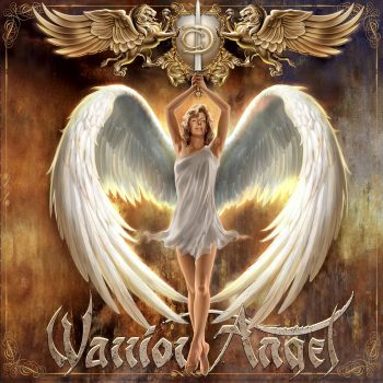 WARRIOR ANGEL - Griffin 1 29, Chapter 1 (Album Review