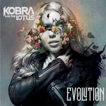 Kobra and the Lotus - Evolution
