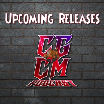 Upcoming Album Releases