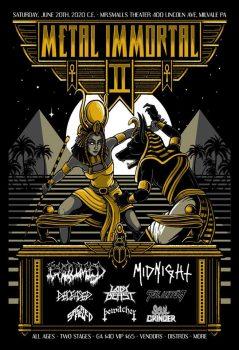 Metal Immortal Festival II