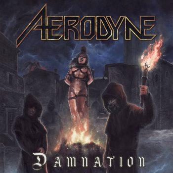 AERODYNE - Damnation (Album Review)