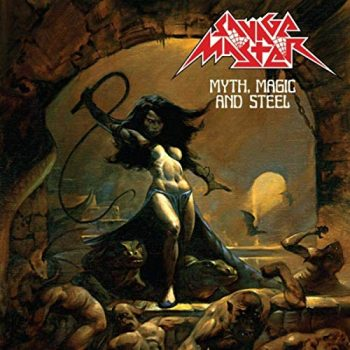 Savage Master - Myth, Magic and Steel