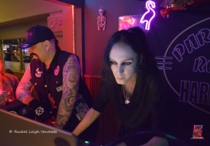 StunGun Sons - HBJ 2020-Rachel Leigh Vendetta CGCM 31
