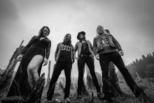 Sweden Rock 2019 - NEMIS - Electric Hydra