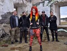 Sweden Rock 2019 - NEMIS - In Silence
