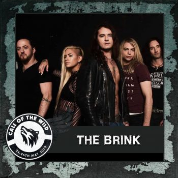 The Brink - Call of the Wild Festival