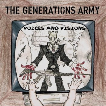 Generations Army - Voices and Visions